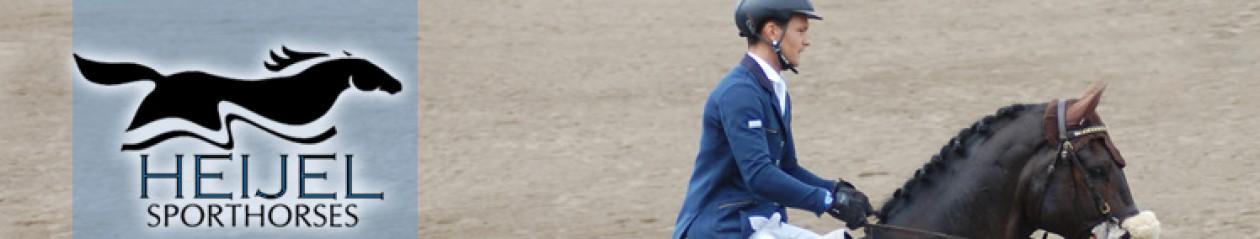 Heijel Sporthorses